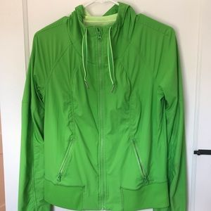 Lululemon Street To Studio Jacket Frond